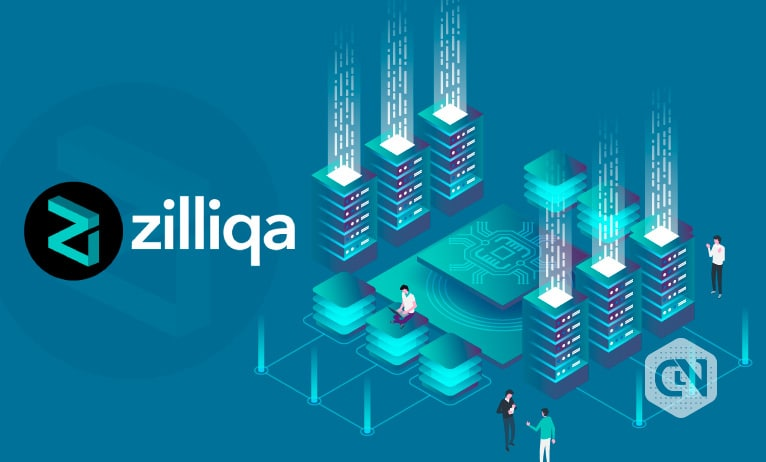 Zilliqa and Its Blockchain Platform