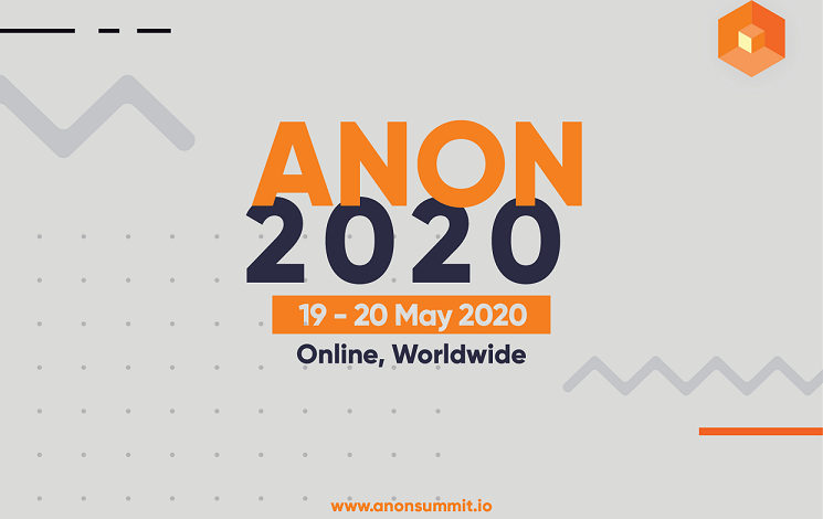 ANON Summit 2020 Online