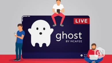 Photo of Everything you need to know about McAfee's GHOST Coin