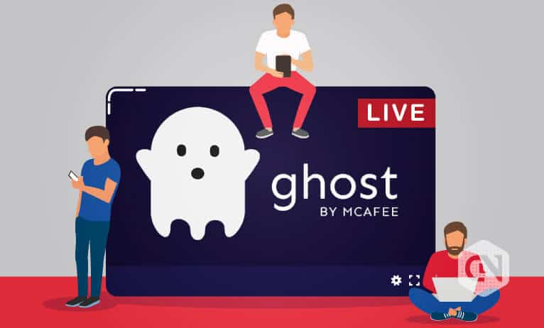 About ghostbymcafee.com