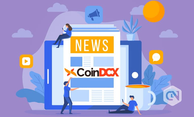 The Next Big Step by CoinDCX