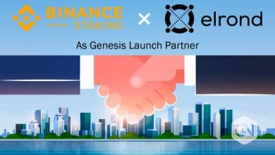 Photo of Binance Staking is now the Genesis Launch Partner for Elrond