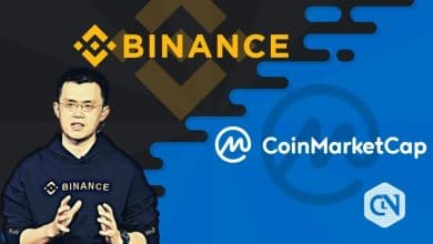 Photo of Changpeng Zhao Clarifies Details About CoinMarketCap