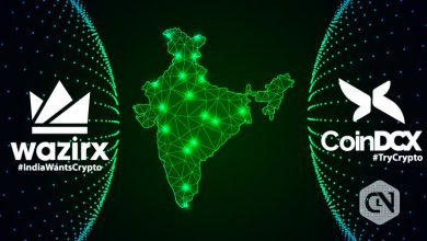 Photo of Crypto Space Lures Attention in India; Native Token WRX Gains 25% in 48 Hours