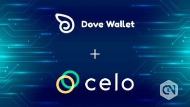 Photo of Dove Wallet is Now a Part of Celo Alliance for Prosperity