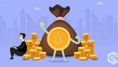 Photo of EOS Continues to Achieve Heights; Set to Target $3