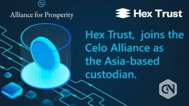 Photo of Hex Trust Joins Hands with Celo Alliance to Provide Custody Support in Asia