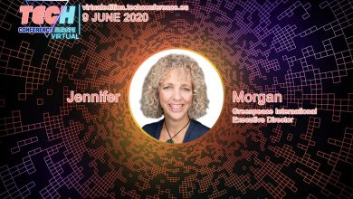 Photo of Mobility and Environment Related Panel Discussion to Be Joined by Jennifer Morgan at TCE2020VE