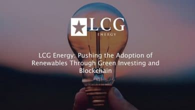 Photo of LCG Energy: Pushing the Adoption of Renewables Through Green Investing and Blockchain