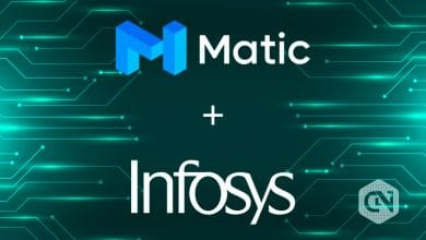 Photo of Matic Network Collaborates With India Tech Giant, Infosys