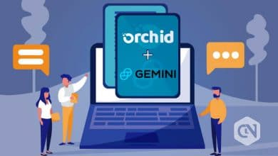 Photo of Orchid Token is Now Listed on Gemini Exchange
