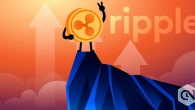 Photo of XRP Bulls Remain Above $0.22 Despite Corrections