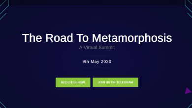 Photo of The Road to Metamorphosis: A Blockchain Summit to Discuss The Future of Money With Blockchain