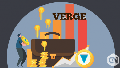 Photo of Is Verge (XVG) Marching Towards a Bullish Weekend?