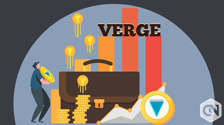 cryptocurrency news xvg