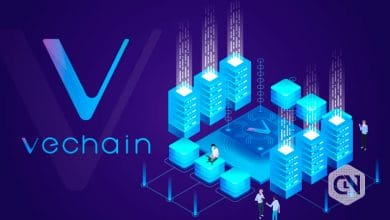 "Photo of A Detailed Review of Blockchain Firm ""VeChain"" & Its Core Functionalities"
