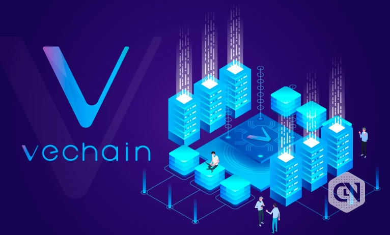 VeChain Firm and Its Functionalities