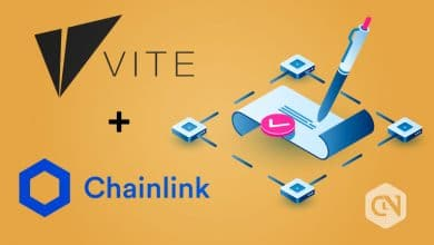 Photo of Vite Labs Announces Integration with Chainlink to Launch it Various Products that Require Off-Chain Data