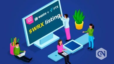 Photo of WazirX's Native Token, WRX Gets Listed on FTX Derivatives Exchange
