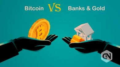Photo of Is Bitcoin A Better Investment Option Than Bank Stocks And Gold?