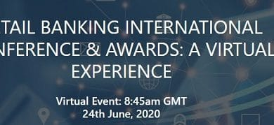 Photo of A Virtual Experience of Retail Banking International Conference & Awards 2020