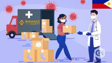 Photo of Binance Charity Aids Corona Relief Operations in Philippines and India