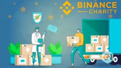 Photo of Binance Charity Gets Acknowledged by Kaigo Business Providers