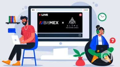 Photo of BitMEX Users Can Now Access Aluna Social