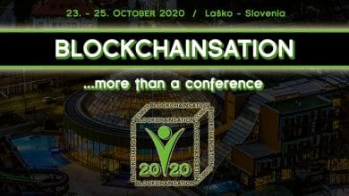 "Photo of ""Blockchainsation""…More Than a Conference"" Will Be Held on October 23–25, 2020"