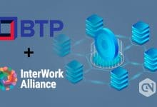 Photo of Blockchain Technology Partners Becomes Founding Member of InterWork Alliance