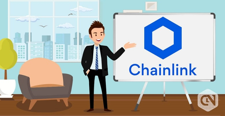 Chainlink (LINK) News