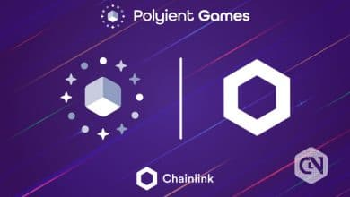 Photo of Polyient Games and Chainlink VRF come together for revolutionalize NFT space