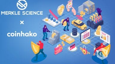 Photo of Coinhako Teams Up With Merkle Science To Combat Crypto-based Criminal Activities
