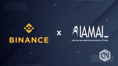 Photo of Binance Joins IAMAI with a Hope to strengthen Blockchain Acceleration in India