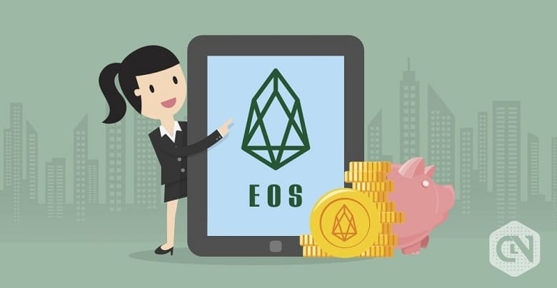 Photo of EOS Lacks Steady Traction; Faces Strong Resistance Around $3