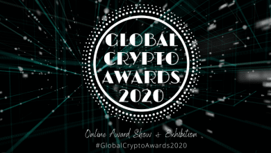 Photo of The First-ever Online Awards Show, GLOBAL CRYPTO AWARDS is Here!