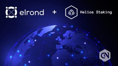 Photo of Helios Staking Joins Elrond Network as a Partner to Launch its Mainnet and Genesis Block