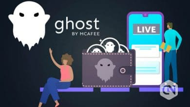 Photo of Ghost Wallet 2.0.6 Goes Live For User Download