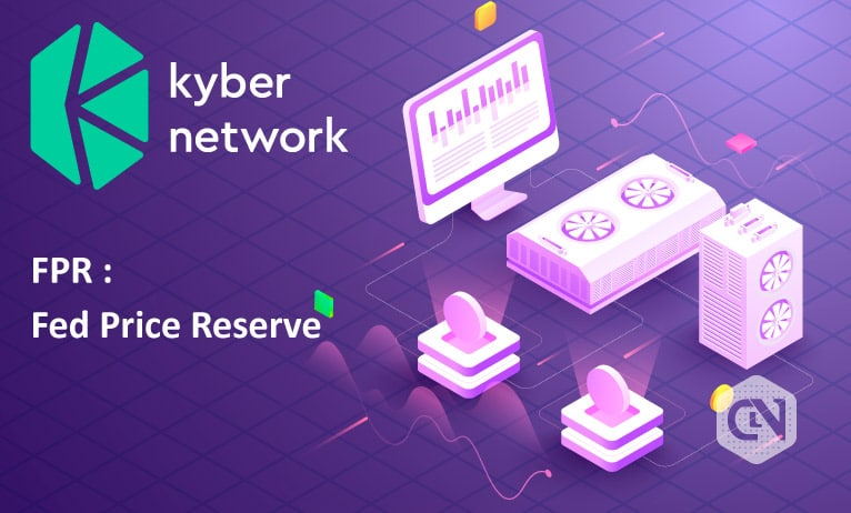 Kyber Fed Price Reserve