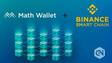 Photo of MathWallet gets Invitation from Binance to Explore the Binance Smart Chain (BSC) Testnet