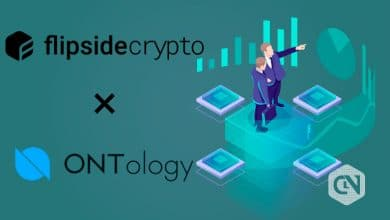 Photo of Ontology Collaborates with Flipside; Brings New Forms of Transparency