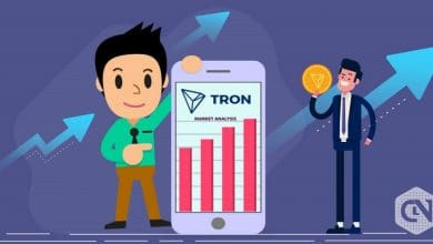 Photo of TRON Faced a Massive Sell-Off Yet Rebounded Immediately to Trade Above $0.016 in Less than 24 Hours