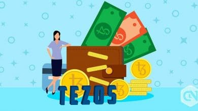Photo of Tezos (XTZ) Rebounds by 10% In Less Than 24 Hours After Retesting 30-day Support