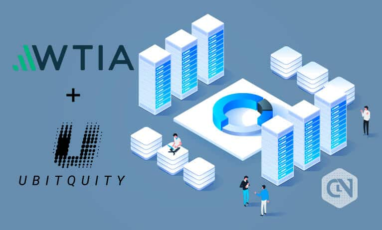 Ubitquity joins the Washington Technology Industry Association