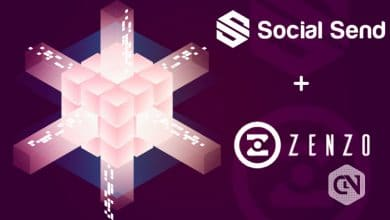 Photo of ZENZO And Social SEND Platforms Collaborate To Encourage Crypto Mass Adoption
