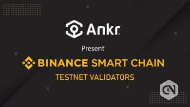 Photo of Ankr to support BNB Staking for Binance Smart Chain Testnet