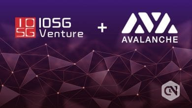 Photo of IOSG Ventures Teams Up With Avalanche Blockchain Network