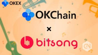 Photo of OKChain and BitSong come together for providing vibrant ecosystems to users
