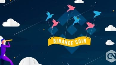 Photo of Binance Coin Holds Intraday Traction but Refrains to Rise Above $19