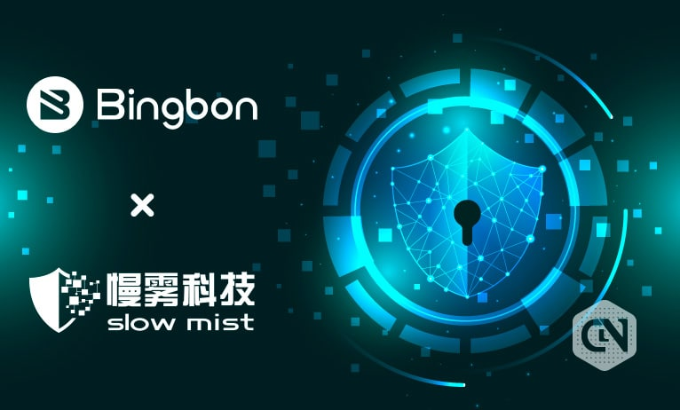 Bingbon All Set to Partner with SlowMist